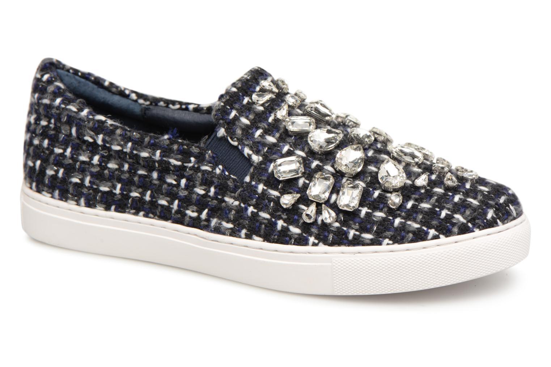 Zapatos promocionales COSMOPARIS Edini (Azul) - Deportivas   Cómodo y bien parecido