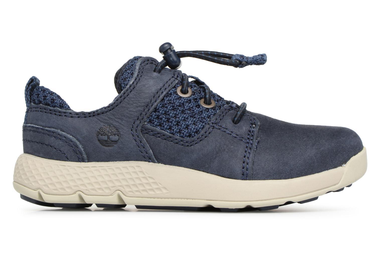 Sneaker Timberland FlyRoam F/L blau ansicht von hinten
