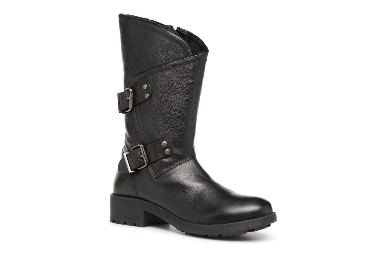 Grandes descuentos últimos zapatos Les Tropéziennes par M Belarbi Ancone (Negro) - Botines  Descuento