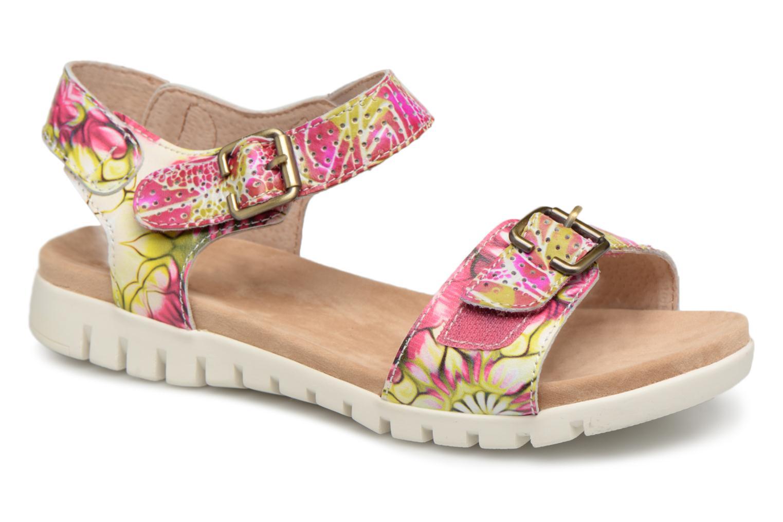 Zapatos promocionales Laura Vita Dobby 03 (Rosa) - Sandalias   Zapatos de mujer baratos zapatos de mujer