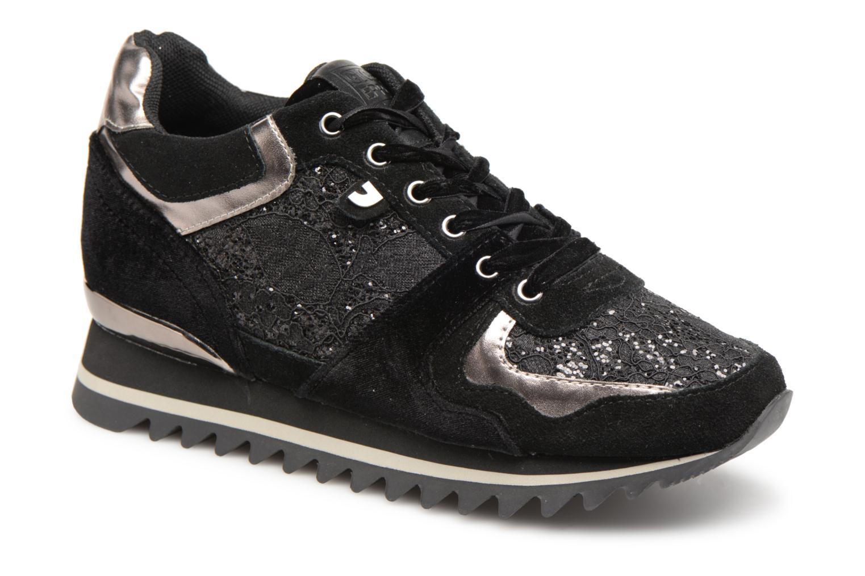 Los últimos zapatos de hombre y mujer Gioseppo 41066 (Negro) - Deportivas en Más cómodo