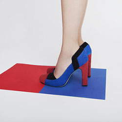 Scegliere le scarpe con il tacco