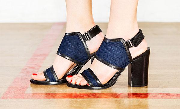Chaussures : Mes must have de l'été chez Sarenza | JUNE