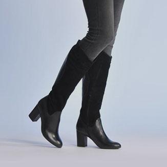 Guida agli stivali Donna AI15