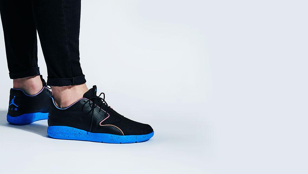 Sneakers Athleisure sport reebok nike