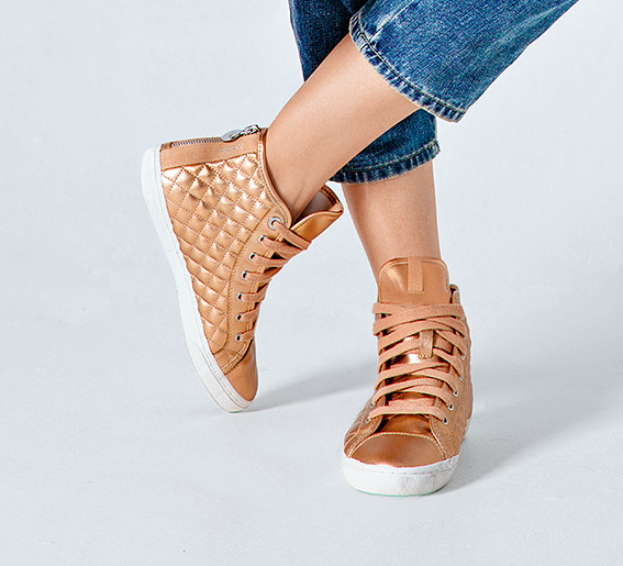 Sneaker life