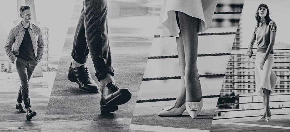 Modele butów Geox