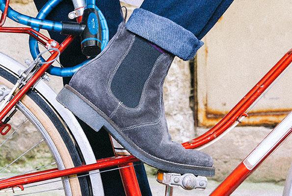 Chaussures Mr Sarenza homme mode