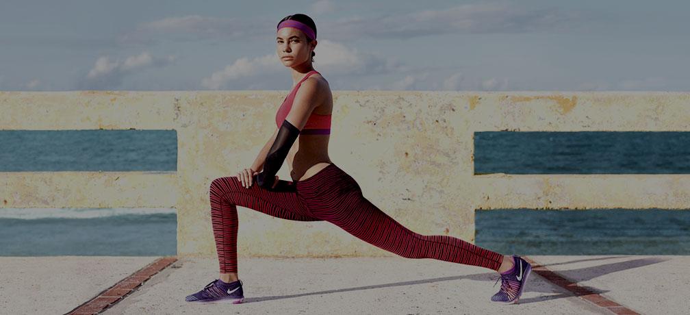 Modèles de chaussures et sacs Nike