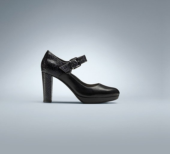 Sélection chaussures Working women