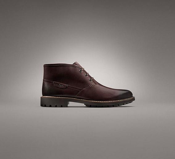 Nuova collezione scarpe uomo casual Clarks
