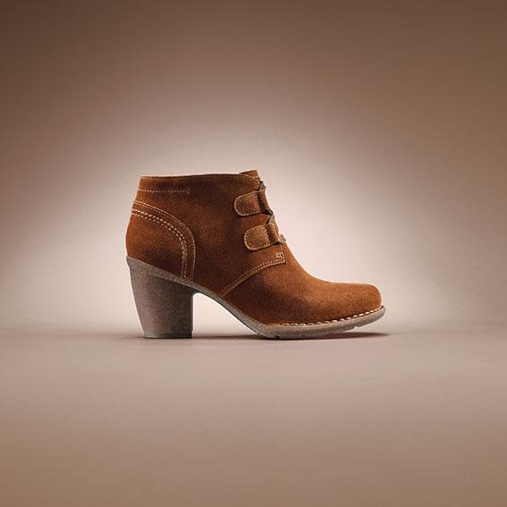 Sélection chaussures Bottines et boots femme