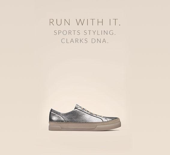 Sélection chaussures Femme nouvelle collection PE17