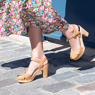 Scarpe sandali  Nuova Collezione