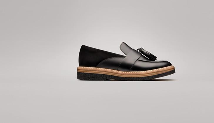 Selección Mocasines y zapatos de cordonesClarks