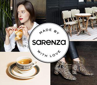 Made by Sarenza