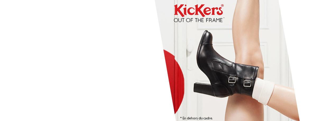Chaussures : Sarenza N°1 de la chaussure en ligne - Plus ...