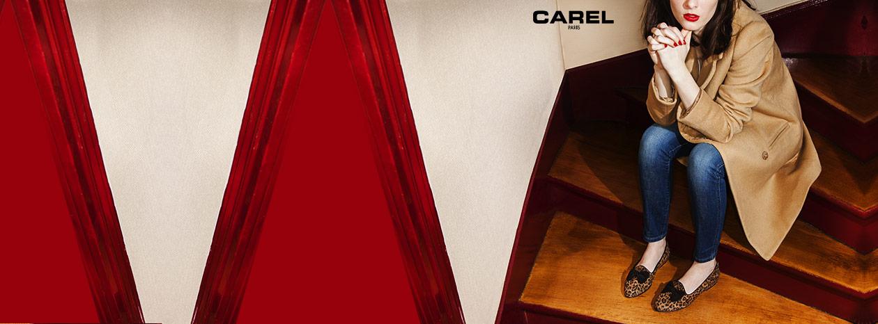 Carel Shoes Sale