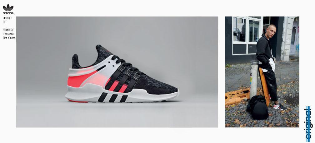 Scarpe Adidas Originals - EQT
