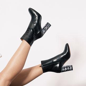 Chaussures femme - Sarenza, N°1 de la chaussure femme sur ...