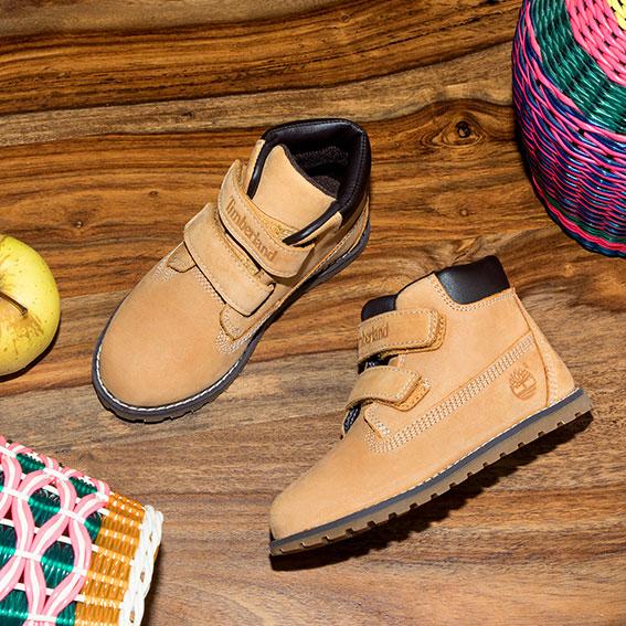 Varme fødder - Casual støvler