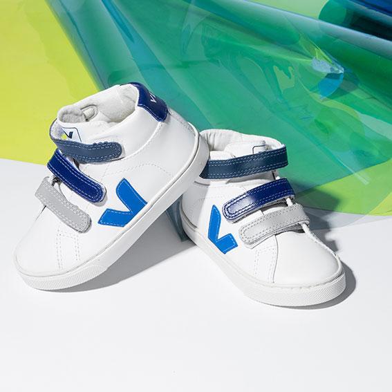 Ganz neu! - Mini-Sneakers