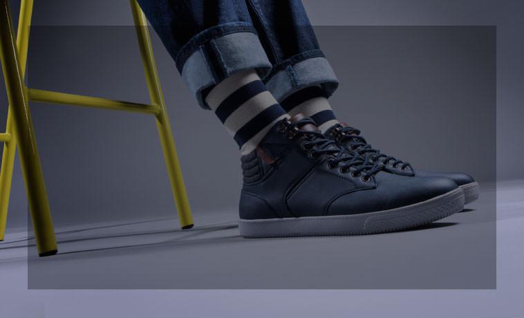 Mid Season Sale: Korting op schoenen