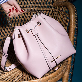 SARENZA'S GUIDE - TOP 5 BAGS FOR SPRING