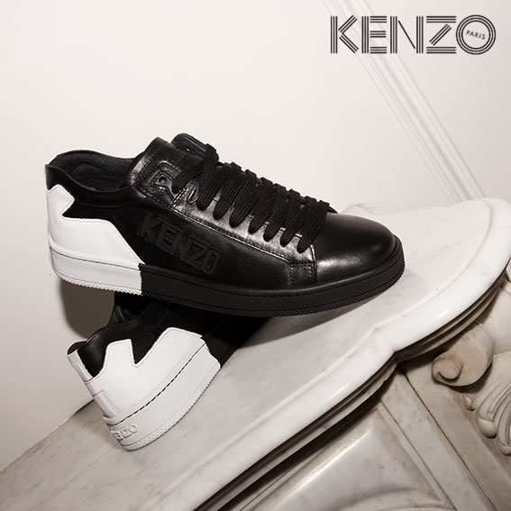 Nouvelle collection - Kenzo