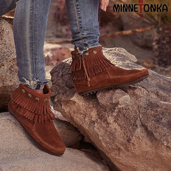 Nouvelle collection - Minnetonka