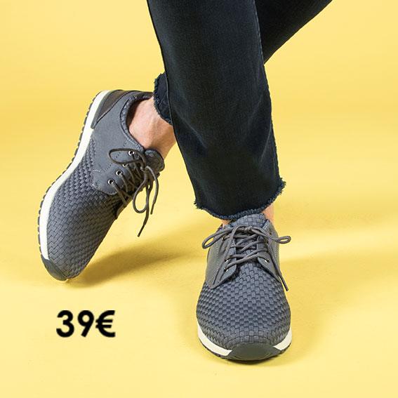 Mini prix, maxi style - I LOVE SHOES