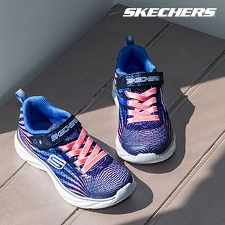 Chaussures enfant Skechers