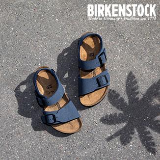 Lasten Birkenstock sandaalit