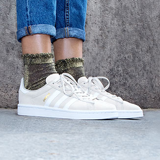 Nieuwe collectie sneakers