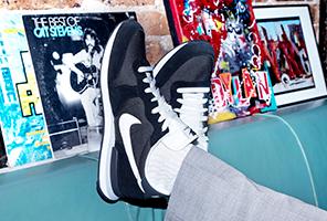 Nike Internationalist Rétro Running UOMO
