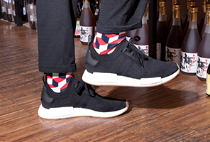 Adidas Original NMD Homme
