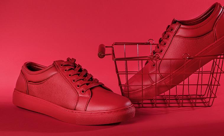 Solden schoenen