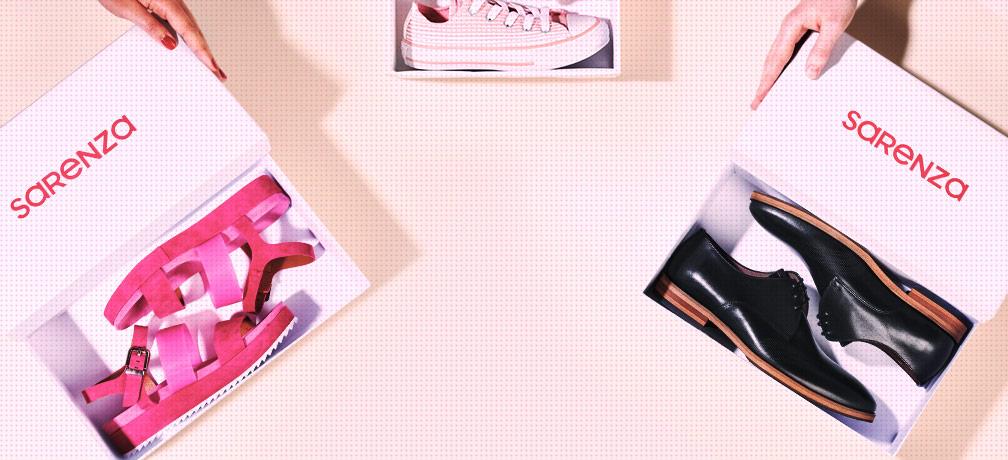 Saldi scarpe donna uomo e bambino fino al -60%