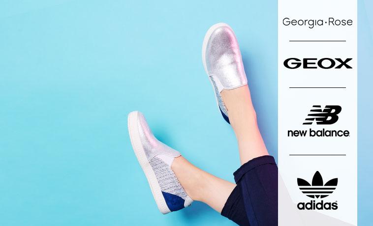 Soldes Chaussures Sarenza