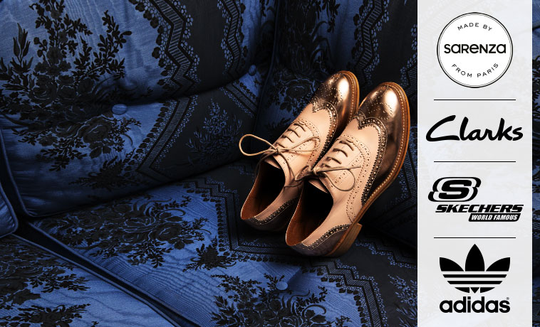 Schuhe im Sale bei Sarenza