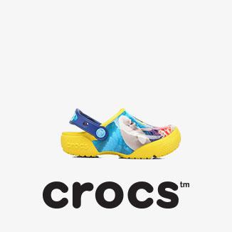 Scarpe Bambino Crocs