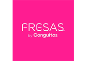 Fresas by Conguitos