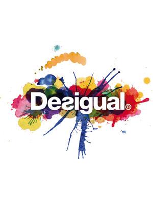 Desigual by Lacroix
