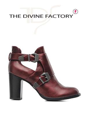 Divine Factory Antar