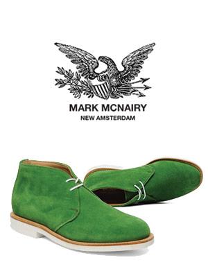 Mark Mc Nairy