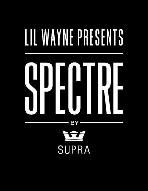 Spectre by Supra