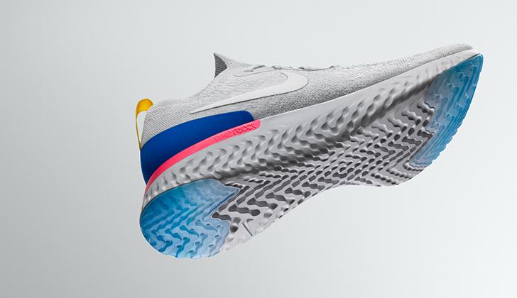 Fusée RunningNouvelle Basket React De La Nike Epic qMpSVGUz