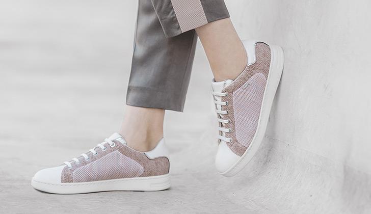 Sneakers från Geox