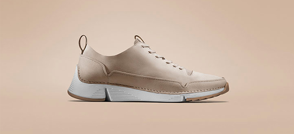 Clarks TRIGENIC KOLLEKTION