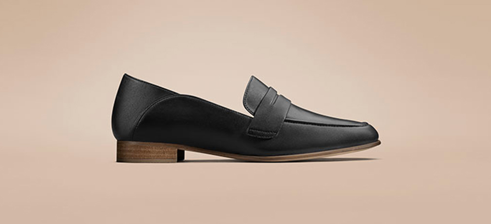 Selección Zapatos con Cordones